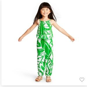 12m Lilly Pulitzer Girl Boom Boom Jumpsuit